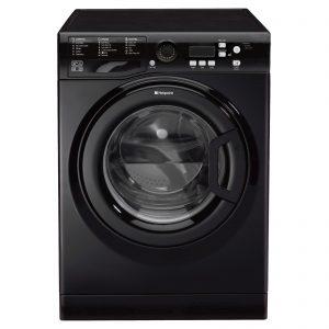 Hotpoint 7kg Washing Machine - WMBF742K The Appliance Centre NI