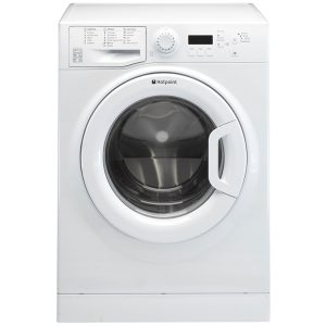Hotpoint 8KG Washing Machine - WMBF844P The Appliance Centre NI