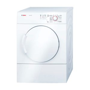 Bosch 6kg Vented Tumble Dryer - WTA74100GB The Appliance Centre NI