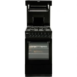 Beko Freestanding Gas Cooker - BA52NEK The Appliance Centre NI