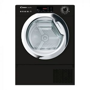 Candy Integrated Condenser Dryer - BKTDH7A1TCEB-80 The Appliance Centre NI