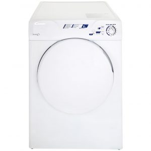 Candy 8kg Vented Tumble Dryer - GOV580C The Appliance Centre NI