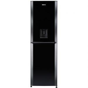 Beko Frost Free Fridge Freezer - CFD6914APB The Appliance Centre NI