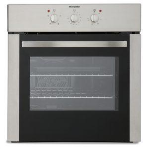 Montpellier Electric Single Oven - SFO57MX The Appliance Centre NI