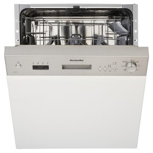 Montpellier Full Size Semi-Integrated Dishwasher - MDI650X The Appliance Centre NI