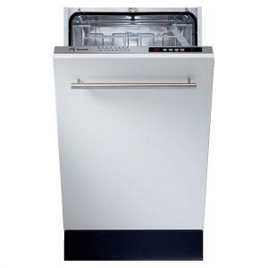 Montpellier MDI450 Slimline Integrated Dishwasher The Appliance Centre NI