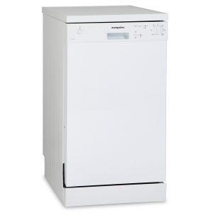 Montpellier Freestanding Slimline Dishwasher - DW1064P The Appliance Centre NI