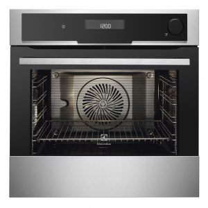 Electrolux Multifunction Single Steam Oven - EOB8851AAX The Appliance Centre NI