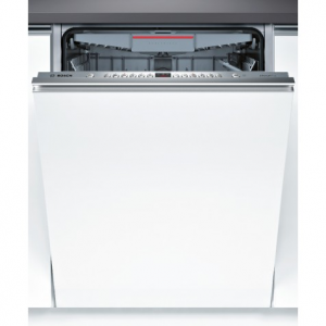 Bosch SBE46NX01G (Extra Height) 60cm Fully Integrated Dishwasher The Appliance Centre NI