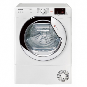 Hoover 9kg Condenser Tumble Dryer – HLD9DCE The Appliance Centre NI