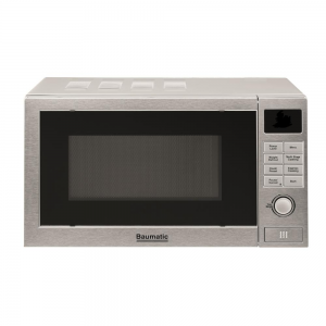 Baumatic Compact Microwave -  BMFS3420 The Appliance Centre NI