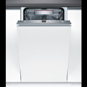 Bosch SPV66TX00G Slimline Integrated Dishwasher The Appliance Centre NI