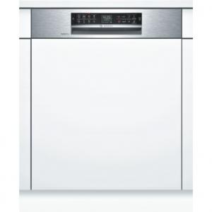 Bosch SMI68TS06E 60cm Semi Integrated Dishwasher The Appliance Centre NI