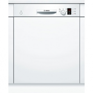 Bosch SMI50C12GB Semi Integrated Dishwasher 'White Which Best Buy' The Appliance Centre NI