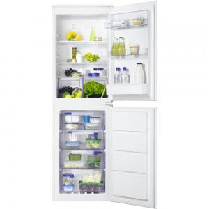 Zanussi Integrated Fridge Freezer - ZBB27640SV The Appliance Centre NI