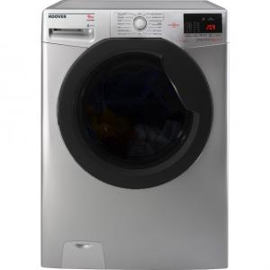 Hoover 9kg Washing Machine Graphite - DXOC69AFN3R The Appliance Centre NI