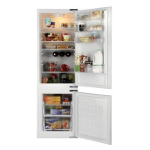 Beko Integrated Fridge Freezer - BC73F The Appliance Centre NI