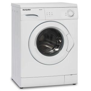 Montpellier 5kg Washing Machine - MW5100P The Appliance Centre NI
