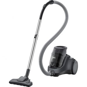 AEG Bagless Cylinder Vacuum Cleaner - LX5-2-4T The Appliance Centre NI