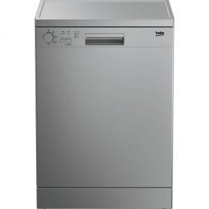 Beko Freestanding Dishwasher – DFN05X10S The Appliance Centre NI