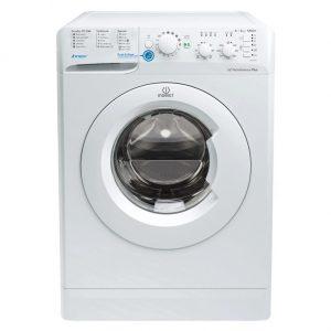 INDESIT Innex 6kg Washing Machine - White The Appliance Centre NI