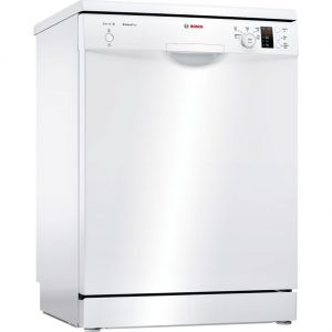Bosch Freestanding Dishwasher - SMS25AW00G The Appliance Centre NI