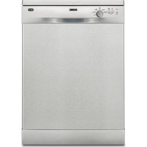 Zanussi 60cm Freestanding Dishwasher - ZDF22002XA The Appliance Centre NI