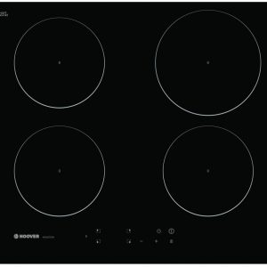 Hoover 60cm Induction Hob - HPI604BC The Appliance Centre NI