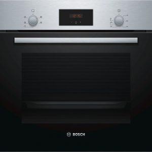 Bosch Electric Single Oven - HHF113BR0B The Appliance Centre NI
