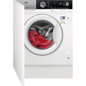 AEG 7KG Integrated Washing Machine - L7FE7261BI The Appliance Centre NI
