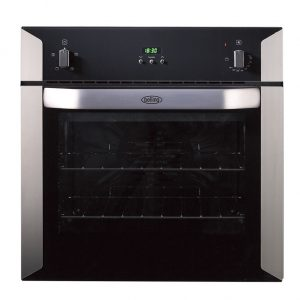 Belling Electric Single Oven - BI60FP The Appliance Centre NI