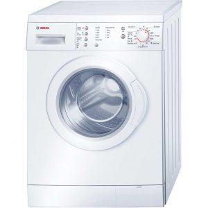 Bosch 6kg Washing Machine - WAE24167GB The Appliance Centre NI