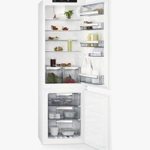 AEG SCE818E6TS Integrated 70/30 Fridge Freezer The Appliance Centre NI