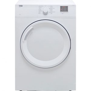 Beko 7kg Vented Tumble Dryer - DTGV7000W The Appliance Centre NI