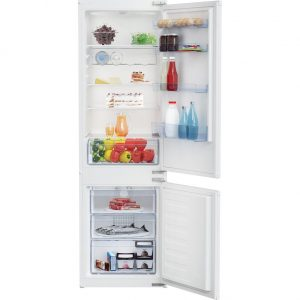 BEKO BCFD373 Integrated 70/30 Fridge Freezer The Appliance Centre NI